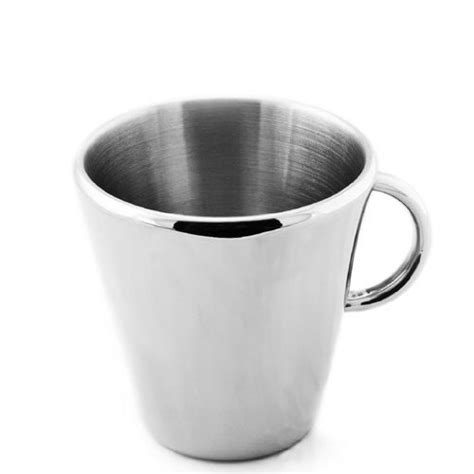 Best Stainless Steel Coffee Cup Sets and Mugs for Coffee, Espresso or Cappuccino   Super