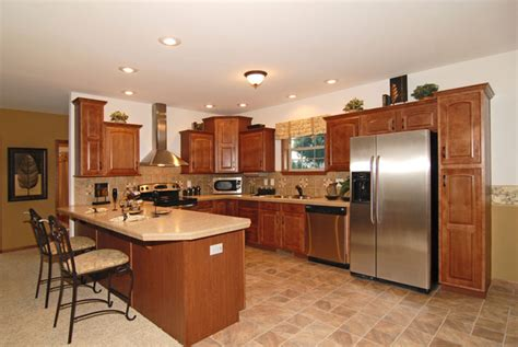 Kitchen Interiors Natick Modular Home Photos Kitchen Nook Natick Ma