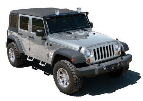 jeep yj light bar jeep yj carr light bar