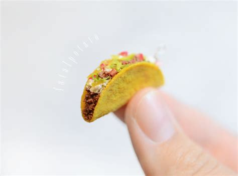 tiny tiny tiny taco by fatalpotato on deviantart
