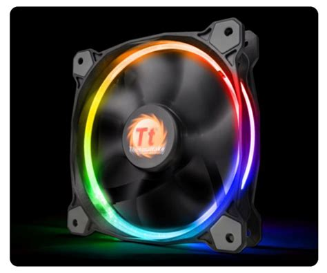 best static pressure rgb fans thermaltake germany x31 rgb edition ca 1e9