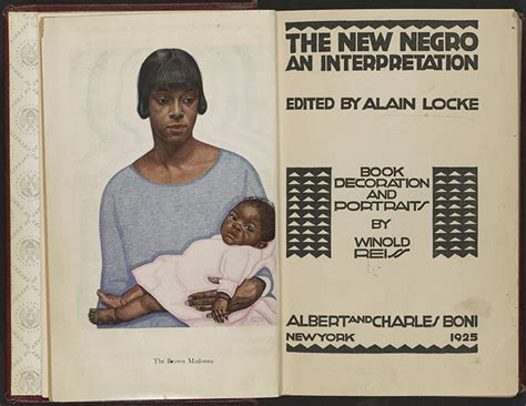 the new negro the of alain locke books the segregation era 1900 1939 the civil rights act of