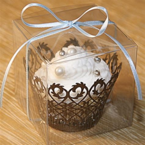Wedding Cupcake Ideas   Weddings Romantique