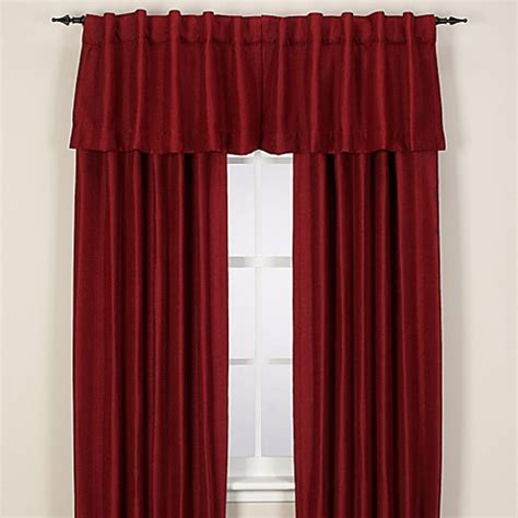 Buy Reina Rod Pocket Back Tab 132 Inch Window Curtain