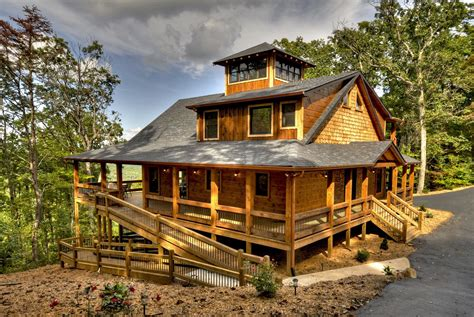 5 Cabin Rentals by Cabin Rentals In Blue Ridge Ga
