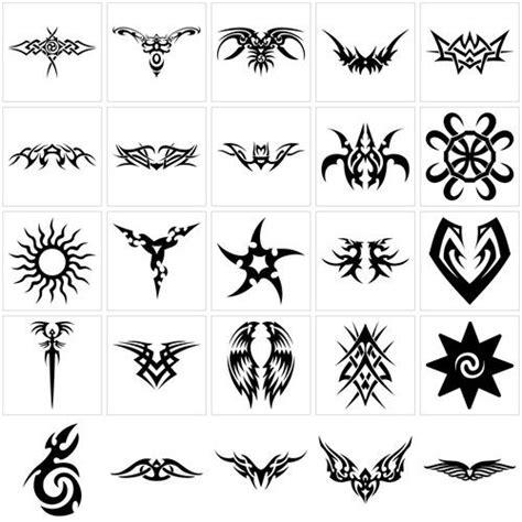 tribal infinity symbol tattoo infinity designs http infinitytattoodesigns