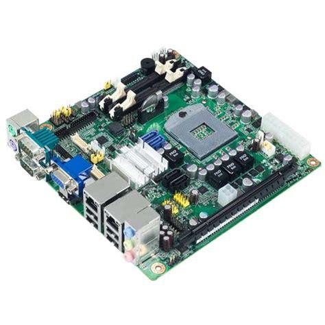 sockel 988 mainboard industrielles mini itx mainboard aimb 272vg sockel