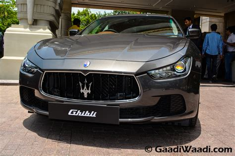 maserati delhi maserati sales in india middle east and africa grew by 38