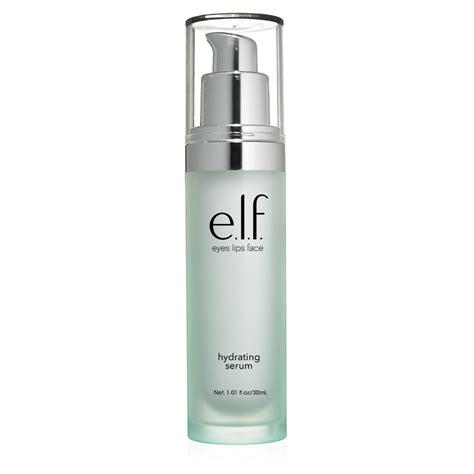 hydrating serum e l f cosmetics