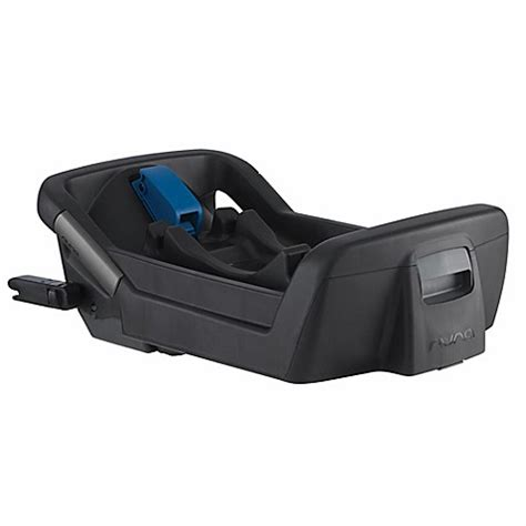 nuna pipa car seat base nuna 174 pipa infant car seat base in black bed bath beyond