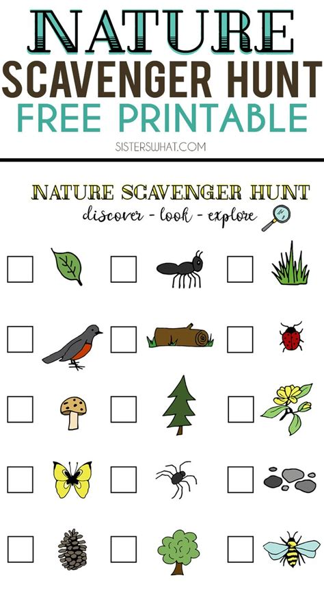 printable toddler scavenger hunt 11964 best halloween scavenger hunt for kids outdoor