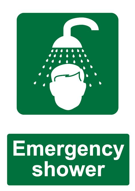 free signage uk printable safe condition signs