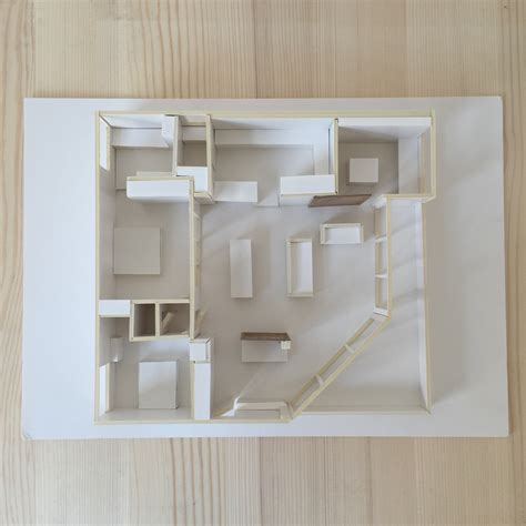 Maison De La Mousse 1063 by Plume Maquette Ss29 Jornalagora