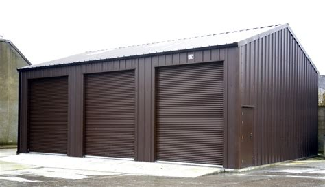 Hanson Garages Price List by Industrial Buildings Strong And Durable Hanson Garages