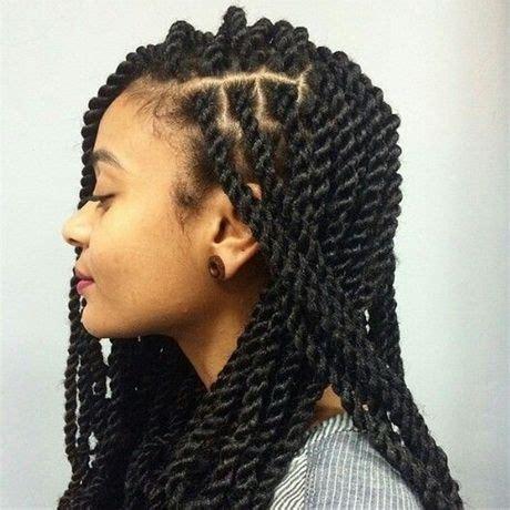 sealeasge twist braids jumbo jumbo senegalese twist with kanekalon hair tutorial foto