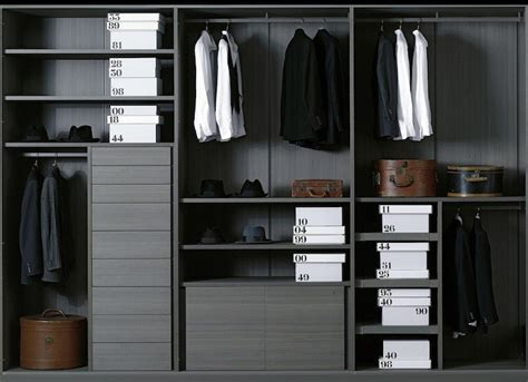 Wardrobe Systems 10 Easy Pieces Modular Closet Systems High To Low