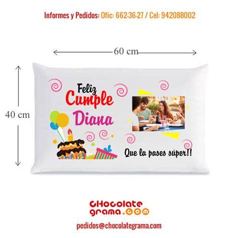 almohadas personalizadas con fotos almohadas grandes regalos para enamorados regalos peru