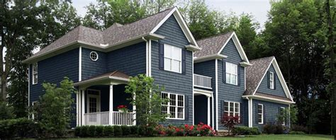 pacific blue siding pacific blue siding this color with white trim