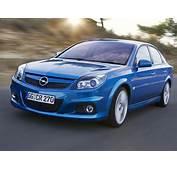 Opel Vectra OPC 2006 Cars Blue Wallpaper  1600x1200