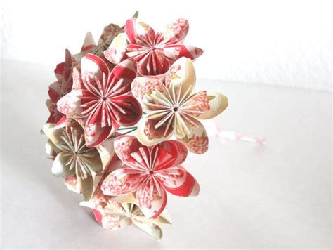 Origami Flowers Bouquet - 1000 images about wedding decor origami on