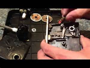removal and repair for vintage sargent door latch