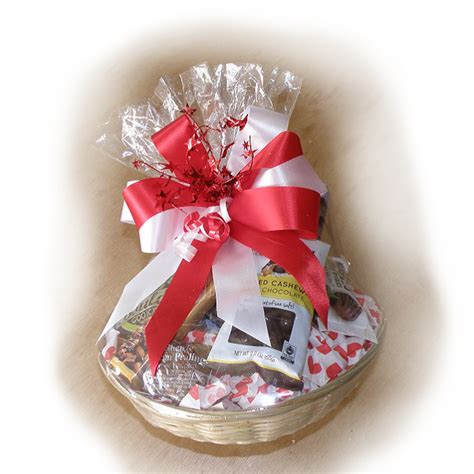 baskets for valentines day s day gourmet gift basket basketkase
