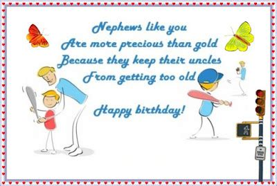 Apology Letter To Niece Nephew Happy Birthday Messages From And Happy Birthday Wishes