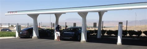 Tesla Solar Charging Station 16 000 Additional Wind Turbines Required To Power