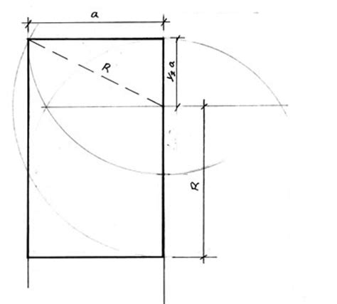 golden section dimensions how to make a door design for diy woodworking