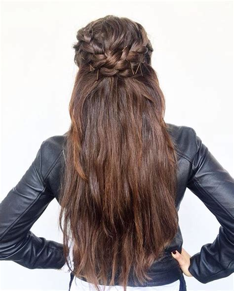 courtney kerrs waves with braids how to pin by courtney shogren on beauty pinterest updo my