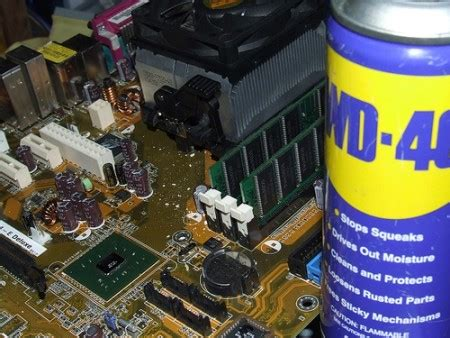 Wd40 Shelf by Almost 2 000 Uses For Wd 40 Toolmonger