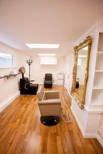 home salon decor best 25 home salon ideas on pinterest tea station