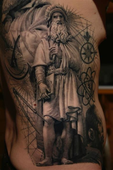 sergio sanchez tattoo sergio artist the vandallist