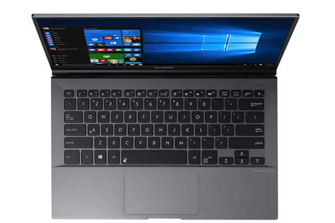 Laptop Lenovo Asus asus new 14 inch business laptop is even lighter than