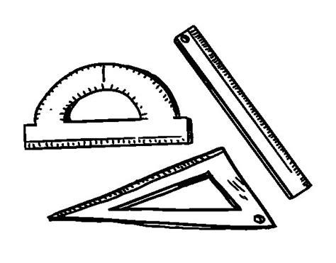 imagenes de caratulas de sistema geometrico dibujo de estuche geom 233 trico para colorear dibujos net