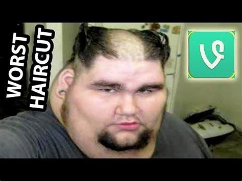 haircuts gone wrong compilation f cked up haircuts compilation messed up hairlines funny