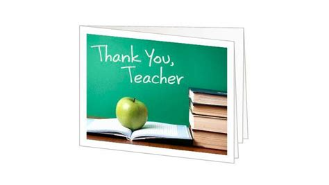 Best Gift Cards For Teachers - top 10 best gifts for teachers heavy com