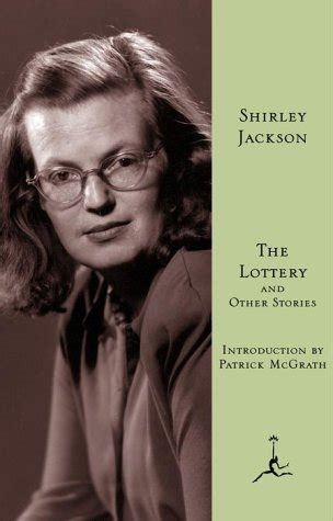 shirley synopsis author the lottery