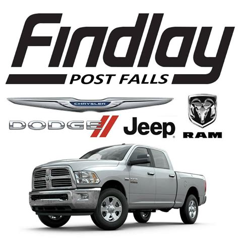 Findlay Chrysler Dodge Jeep Ram Findlay Chrysler Jeep Dodge Ram Awarded Best Auto