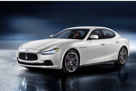 maserati price maserati ghibli price and specs announced auto express