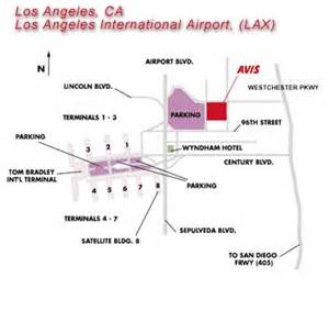 Car Rental Los Angeles Airport Los Angeles Airport Lax Car Rentals Avis