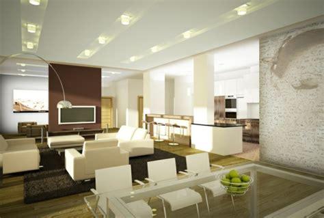 moderne beleuchtung wohnzimmer 61 coole beleuchtungsideen f 252 r wohnzimmer