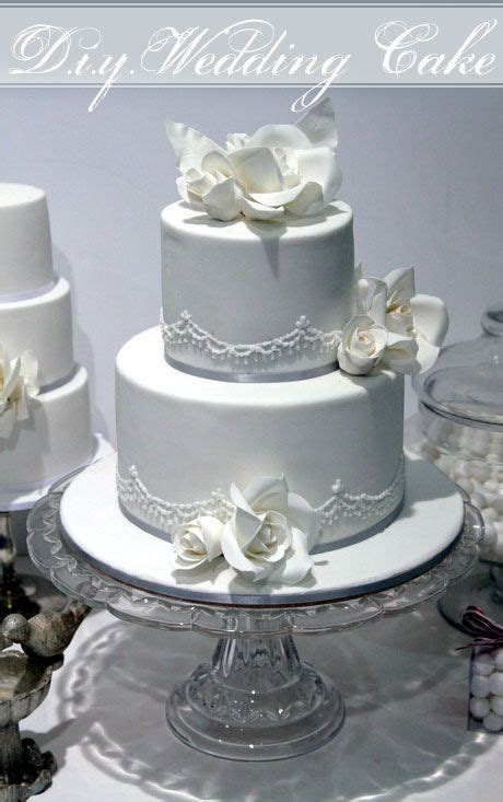 Two Tiers Gold Lace Theme Cake Platter how to make a two tier wedding cake with cahill
