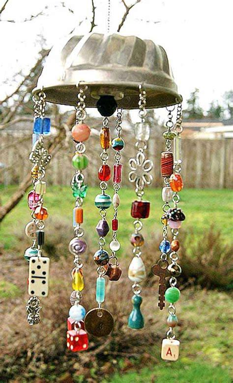 Shabby Chic Kitchen Designs by 30 Brilliant Marvelous Diy Wind Chimes Ideas Amazing Diy