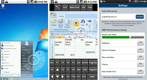 remote desktop for android best remote access apps for android android authority