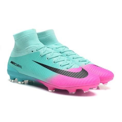 nike new football shoes nike mercurial superfly v fg 2017 new football boots pink