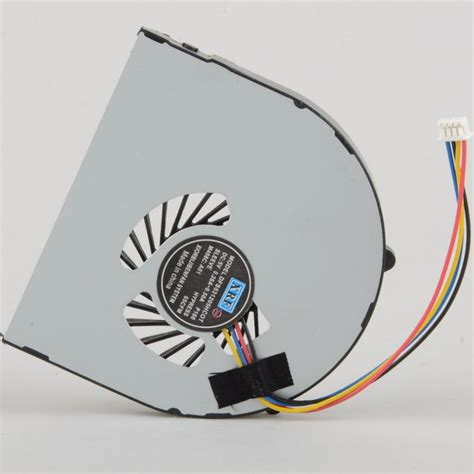 Fan Laptop Lenovo B490 notebook laptops replacements cpu cooling fans fit for