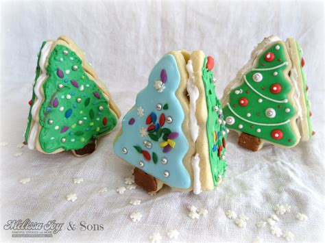 it s still christmas break holiday cookie craft melissa