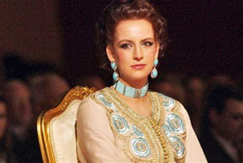 princess lalla salma morocco moroccan style icon princess lalla salma tr 232 s bazar