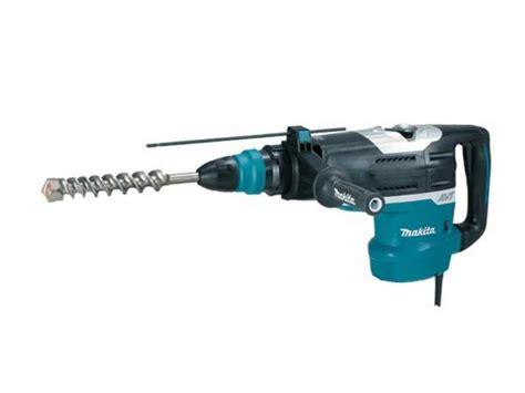 Dgr Sds Plus Europe 52 makita hr5212c 110v abbruch hammer drehbar bohrer sds max ebay